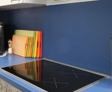 HPL beschichtete Küchenplatten