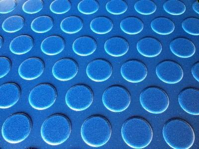 HPL Fußbodenplatte mit rutschfester Oberfläche
