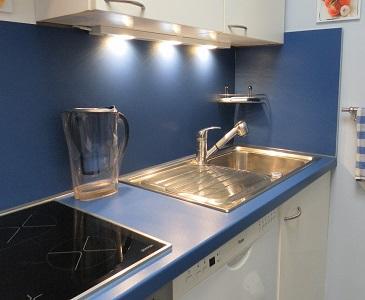 HPL Laminat Küchenplatten