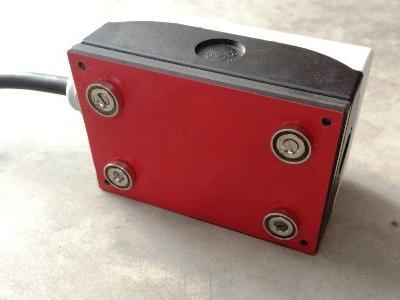 ESA Montageplatte für Magneten aus HPL Schichtstoff kompakt