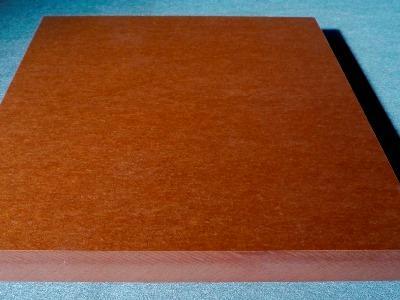 Kompaktplatte mit 36mm Dicke für Maschinentisch