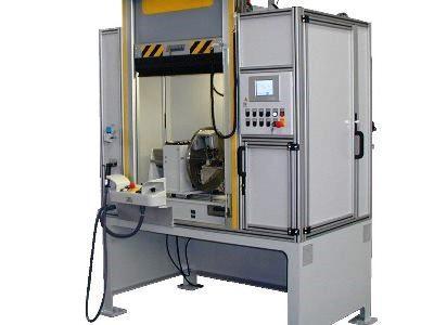 hochabriebfeste HPL Platten als Maschinenverkleidung