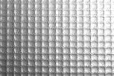 Gitter Oberflächenstruktur für dekorative HPL- oder Kompakt-Platten